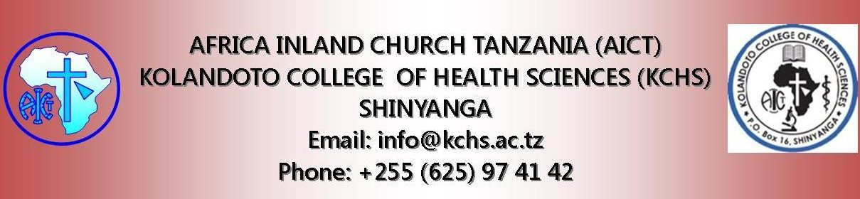 Kolandoto College Of Health Sciences